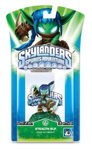Skylanders Stealth Elf (W4.0) Single Charakter
