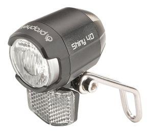 Prophete 7102 LED-Scheinwerfer 50 LUX für E-Bikes (6-48V)