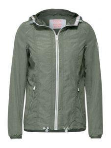 CECIL Jacken, Farbe:22646 soft khak, Größe:XL