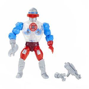 Masters of the Universe Origins Actionfigur (14 cm) Roboto