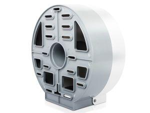 Toilettenpapierspender casa pura®