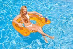 Intex Poolsitz Lounge Sit´n Float