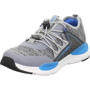 Dockers Sneaker Low Grau Jungen