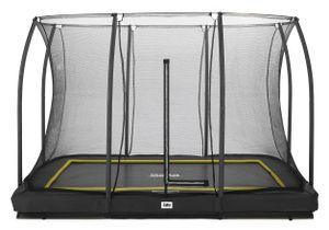 Salta Comfort Edition Ground Rechteckig Schwarz 305x214cm