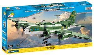 COBI 5707- BOEING B-17F MEMPHIS - 920 Teile