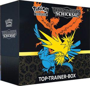 Pokemon Elite-Trainer-Box 'Verborgenes Schicksal' deutsch Sammelkarten Trading Cards