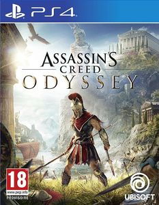 Assassin s Creed Odyssey [FR IMPORT]