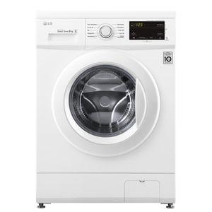 LG F14WM8KGE Waschmaschine, 8kg, 1400 U/min