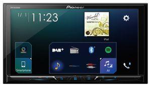 Pioneer SPH-DA230DAB 17,8cm (7 Zoll) Touchscreen DAB-Moniceiver