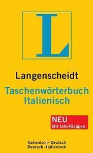 LG Taschenwörterbuch Italienisch