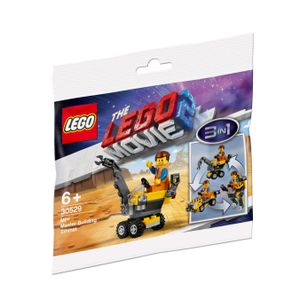LEGO® THE LEGO® MOVIE 2™ 30529 Mini-Baumeister Emmet