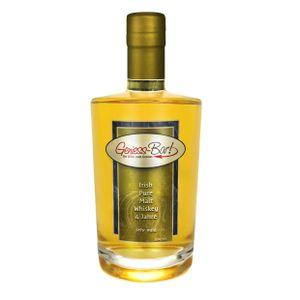 Irish Pure Malt Whiskey 0,7L 4 Jahre Floraler sehr milder irischer Whisky 40%Vol.