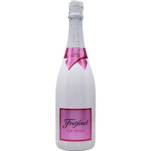 Freixenet Ice Rosé Semi Seco   12,5 % vol   0,75 l
