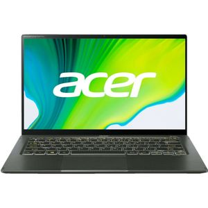 Acer Swift 5 SF514-55GT-72L0 - Core i7 1165G7 2.8 GHz - Win 10 Home