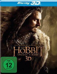 Der Hobbit - Smaugs Einöde (3D Vers.)