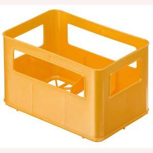 Rotho Babydesign Flaschenbox orange A