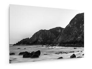 Landschaft von Irland - 60x40cm - Leinwandbild auf Keilrahmen - weewado - Wandbilder - Kunst, Gemälde, Fotografie - Landschaft