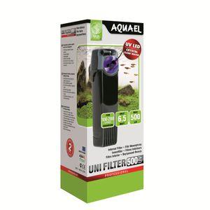 Aquael Innenfilter UNIFILTER UV 500