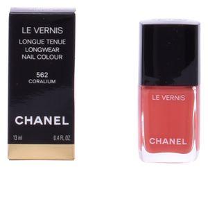 Nagellack Le Vernis Chanel 13ml Farbe 562 - coralium 13 ml