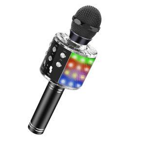 Drahtloses Bluetooth Mikrofon für Kinder - Beste Gechenke