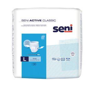 Seni Active Classic large Inkontinenzslip/Pants, wie Unterwäsche - 90 Stück