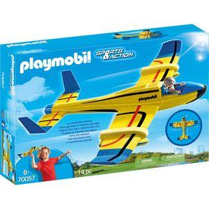 "PLAYMOBIL Wurfgleiter ""Wasserflugzeug"", 70057"