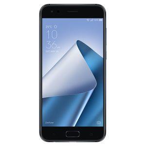 TIM Asus ZenFone 4, 14 cm (5.5 Zoll), 4 GB, 64 GB, 12 MP, Android 7.1, Schwarz