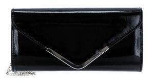 Tamaris Brianna Clutch Bag Black
