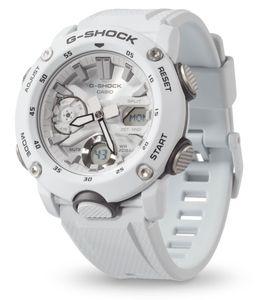 Casio G-Shock Uhr GA-2000S-7AER Armbanduhr analog digital