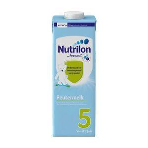 Nutrilon - 5 Kindermilch - 1ltr