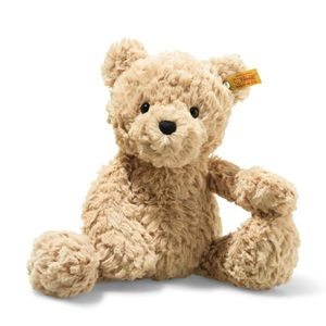 Steiff Teddybaer Jimmy 30 hellbraun 113505