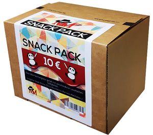 Snack Pack - Snack Überraschungsbox