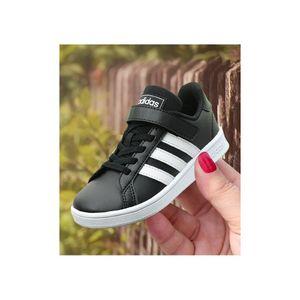 Adidas Schuhe Grand Court C, EF0108, Größe: 35