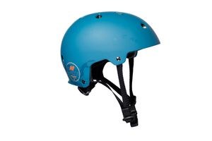 VARSITY HELMET blue, Unisex, Größe: M (55-58cm)