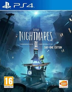Little Nightmares II Day One Edition [FR IMPORT]
