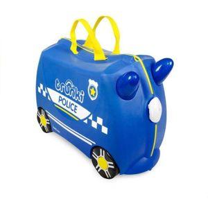 TRUNKI Ride On - Percy Polizei