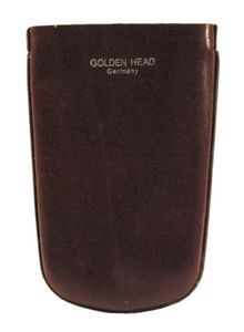 Golden Head COLORADO Schlüsseletui Farbe: bordeaux