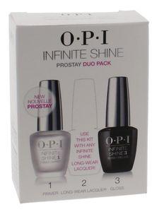 OPI - Packung Prostay Primer & Gloss ISP06 2 x 15 ml