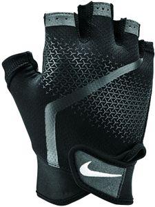 Nike 9092/54 Mens Extreme Fitness Gloves 945 Black/Anthracite/White 945 Black/Anthracite/White Xl