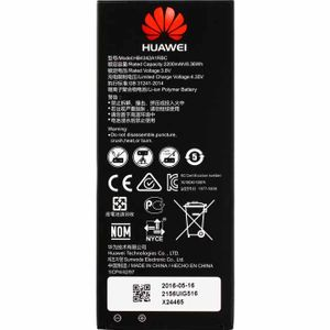 Akku Original Huawei Ascend Y6, Honor 4A / HB4342A1RBC, 2200 mAh
