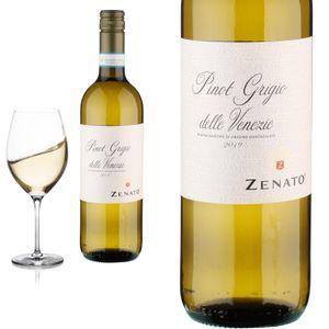 2019 Pinot Grigio delle Venezie von Zenato Azienda Vitivinicola - Weißwein