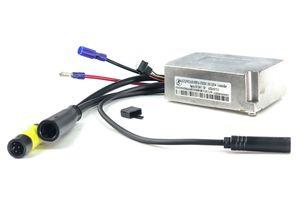 E-Bike Controller Steuergerät AZK01073-1 Elektro Fahrrad 36V Pedelec Samsung
