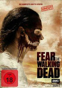 Fear the Walking Dead - Season 3