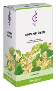 Bombastus Lindenblüten-Tee - Erkältungsmittel, Erkältung