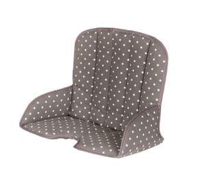 Sitzverkleinerer für Hochstuhl Tamino : Sprinkeled grey Nachbildung: Sprinkeled grey