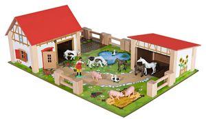 Eichhorn Bauernhof; 100004308