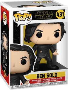 Star Wars - Ben Solo 431 - Funko Pop! - Vinyl Figur