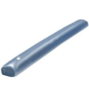 Traumreiter Ersatz Schlauch 10x10x185 cm für Wasserbett Schlauchsystem | Leichtwasserbett einzelne Schläuche Schlauchsystem Mehrkammersystem (unberuhigt)