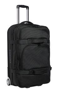 CHIEMSEE Premium Travelbag Deep Black