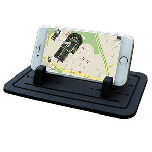 Handyhalterung Anti Rutsch Matte iPhone KFZ Handy Matte Haft Pad Handy Halterung